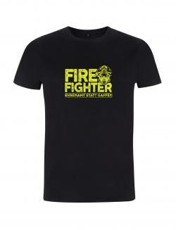 puranda JERSEY FEUERWEHR T-SHIRT FIREFIGHTER Men and Women