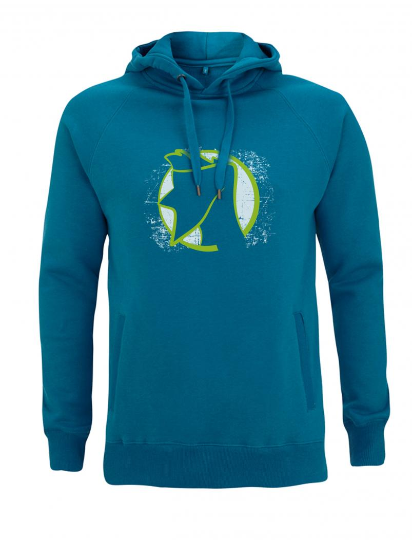 puranda HOODIE ERCMAN Men and Women