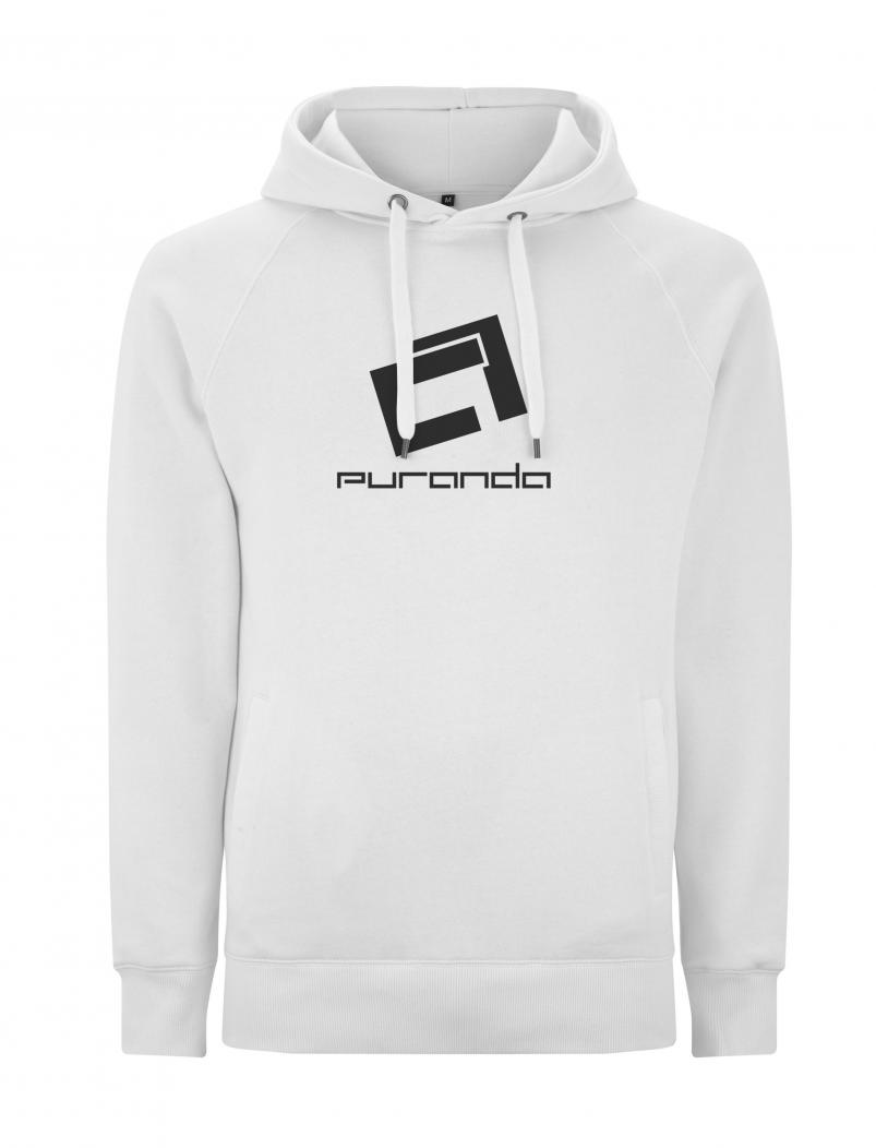 puranda HOODIE LOGSTY Men and Women