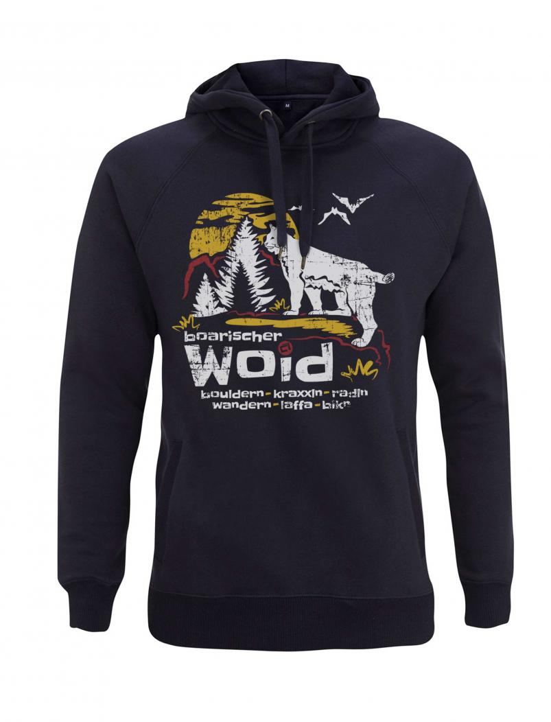 puranda HOODIE WOID Men and Women
