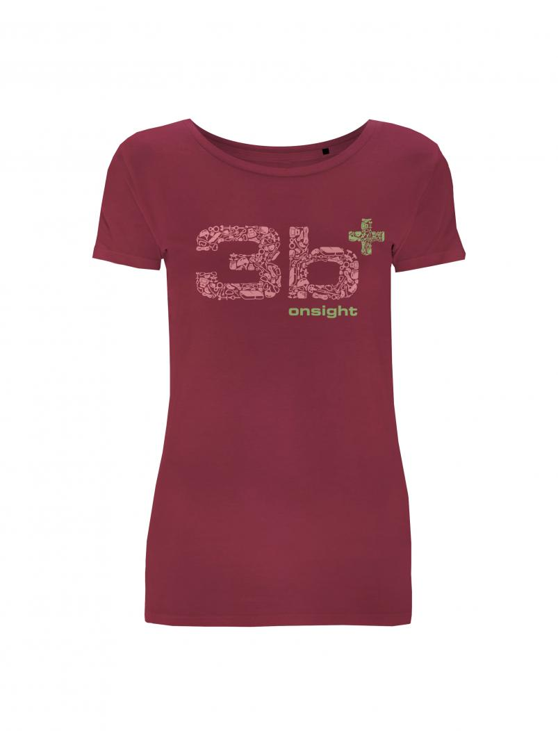 puranda T-SHIRT 3B PLUS Women