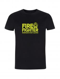 puranda JERSEY FEUERWEHR T-SHIRT FIREFIGHTER Men and Women